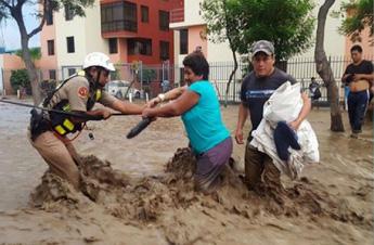 Fuente: Mongabay Latam / Fotógrafo: Agencia Andina